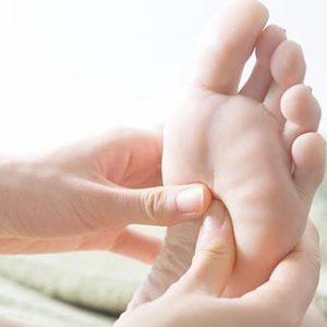 school-foot